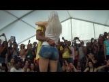Dancing Kizomba to Mágico by Mika Mendes